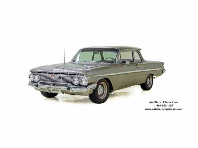 1961 Chevrolet Bel Air | 982784