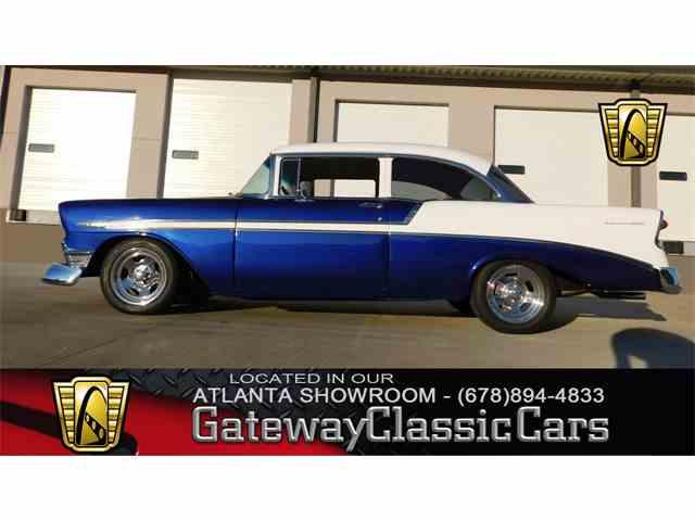 1956 Chevrolet 210 | 982786