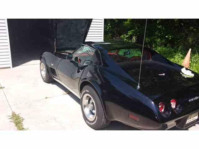 1977 Chevrolet Corvette | 980028