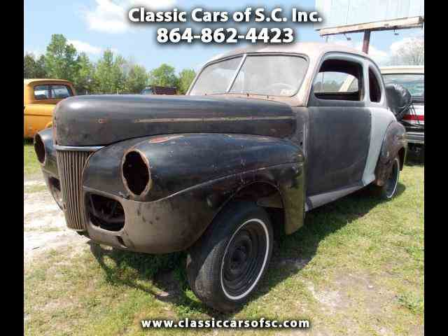 1941 Ford Coupe | 982807