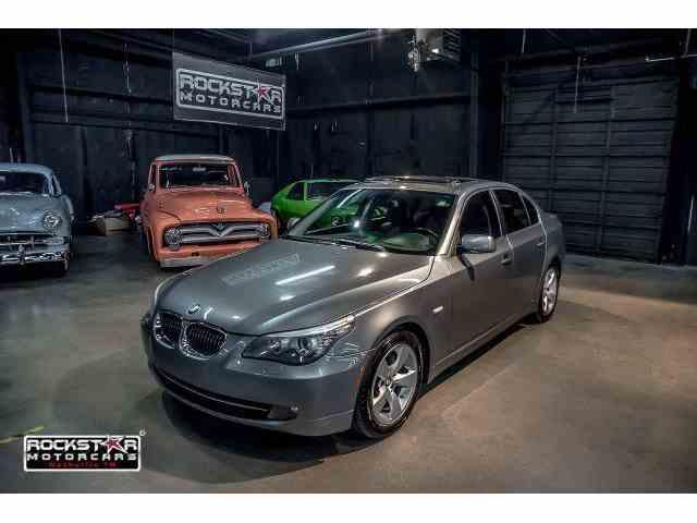 2008 BMW 5 Series | 982809