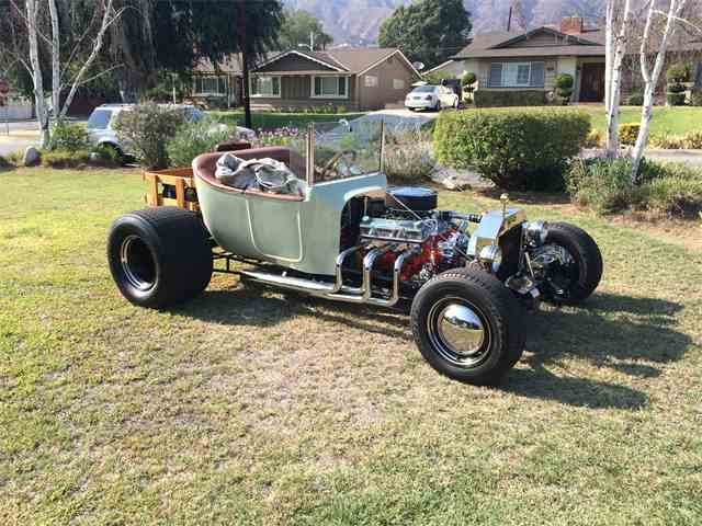 1924 Ford T-Bucket | 980281
