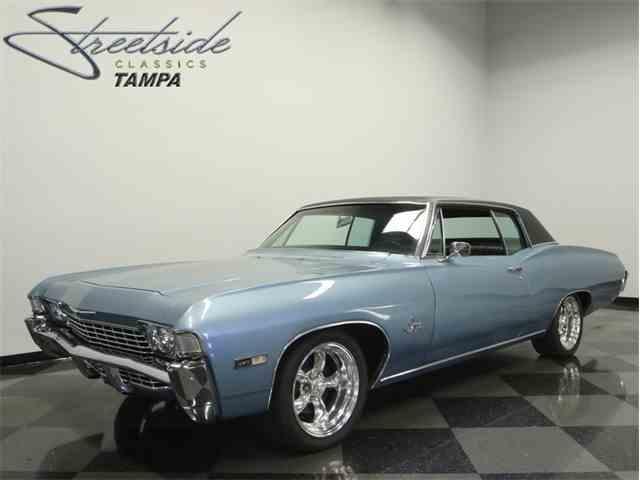 1968 Chevrolet Impala | 982821
