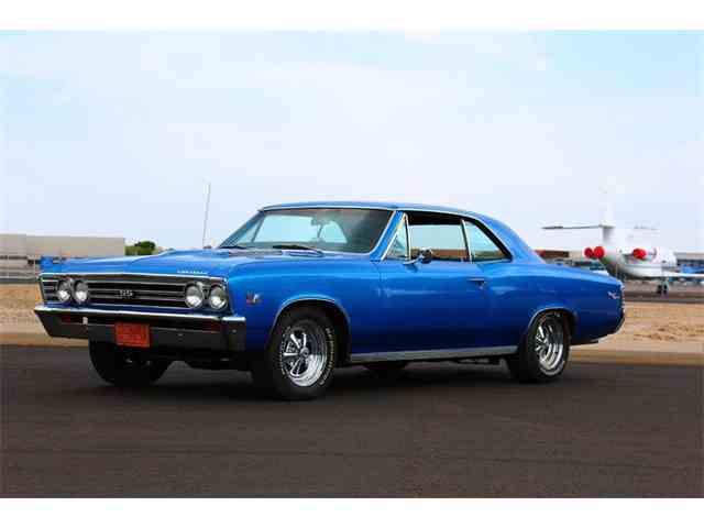 1967 Chevrolet Chevelle | 982826