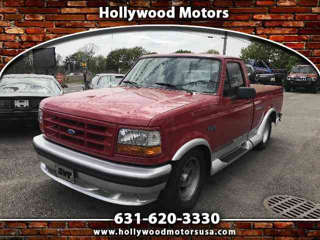 1994 Ford F150 | 982828
