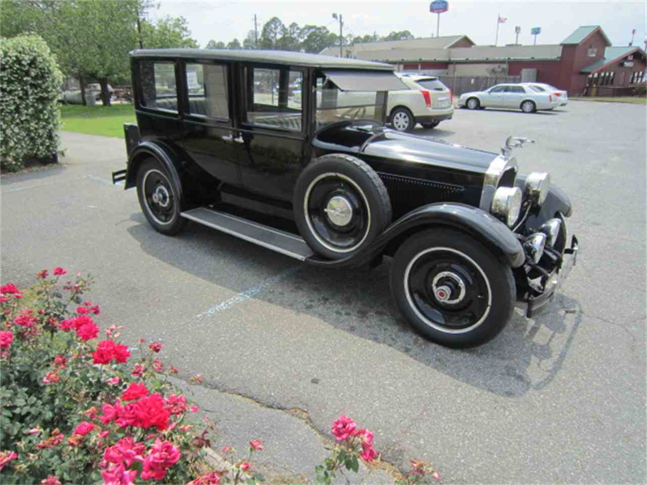 Large Picture of Classic '25 333 7. Limo - L2CU