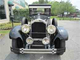 Picture of Classic '25 333 7. Limo located in Georgia Offered by Auto Quest Investment Cars - L2CU