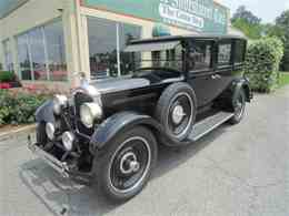 Picture of Classic 1925 333 7. Limo - $49,995.00 Offered by Auto Quest Investment Cars - L2CU