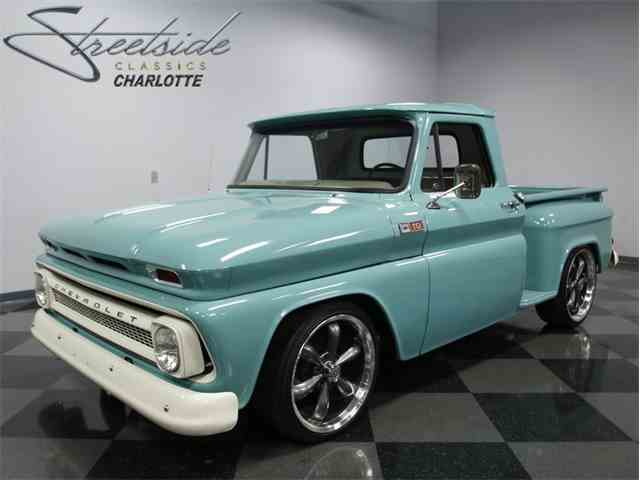1965 Chevrolet C/K 10 | 982835