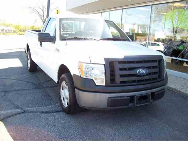 2009 Ford F150 | 982840