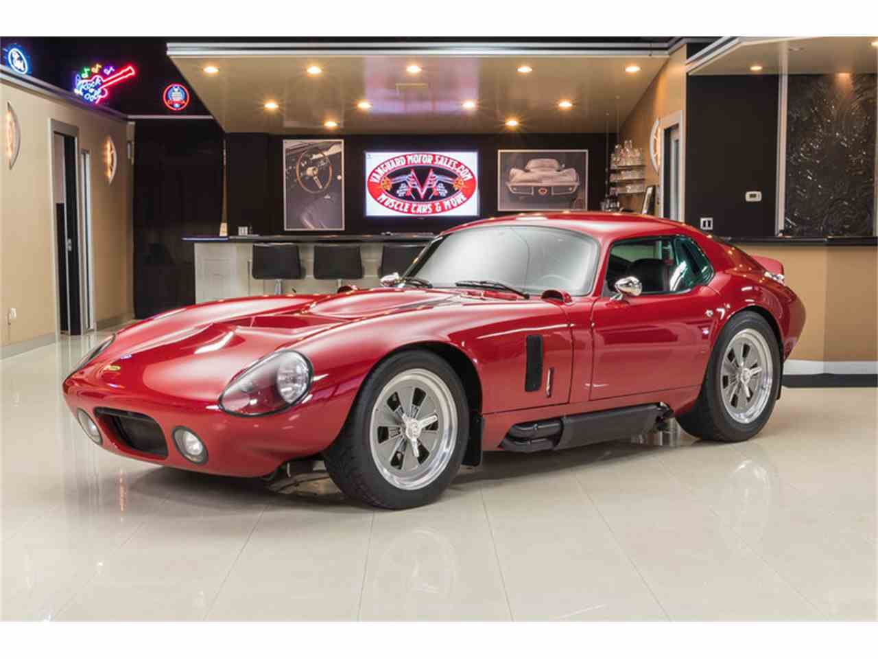 Trucks Under 5000 >> 1965 Shelby Daytona Coupe Superformance for Sale | ClassicCars.com | CC-982844
