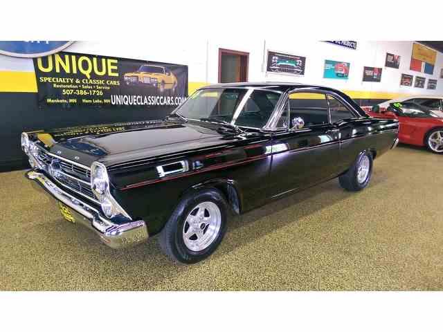 1966 Ford Fairlane | 982846