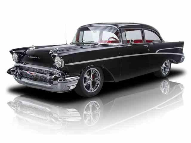 1957 Chevrolet 210 | 982850