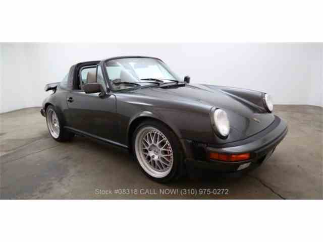 1989 Porsche Carrera | 982855