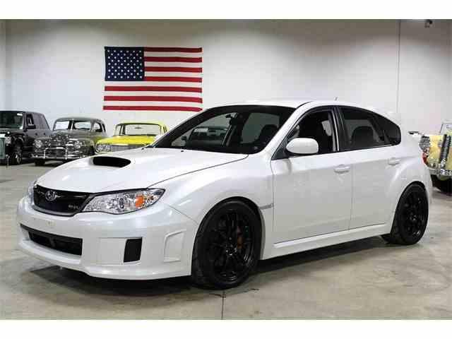 2012 Subaru Impreza | 982857