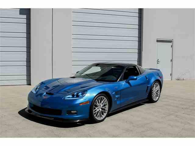 2009 Chevrolet Corvette | 982860