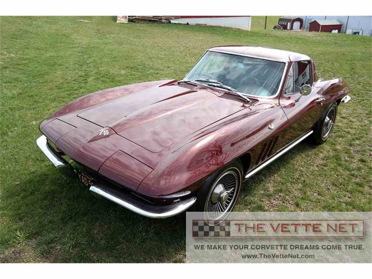 1965 Chevrolet Corvette for Sale - CC-982862