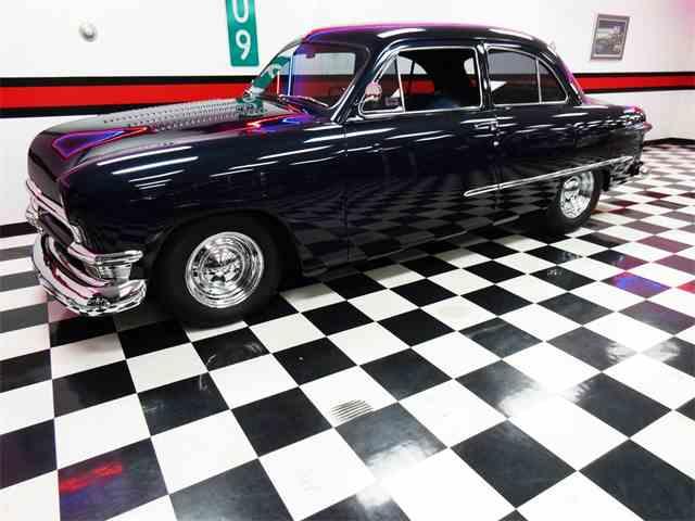 1950 Ford Custom | 982864