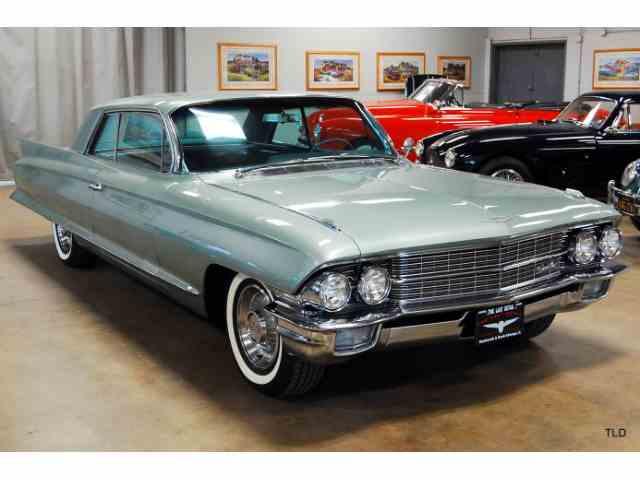 1962 Cadillac Series 62 | 982869