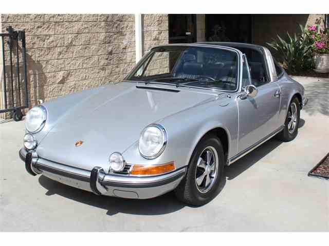 1971 Porsche 911T | 980287