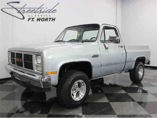 1987 Gmc High Sierra | 982873