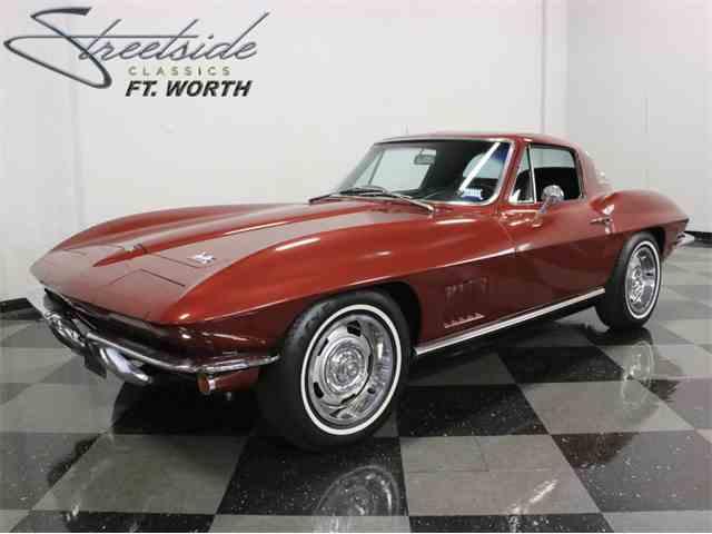 1967 Chevrolet Corvette | 982881