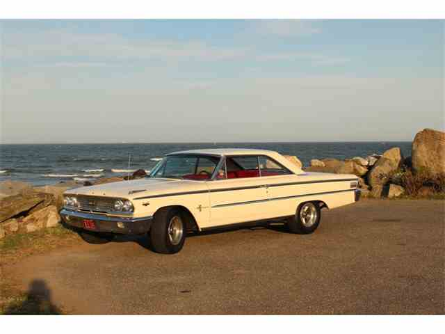 1963 Ford Galaxie 500 | 982882