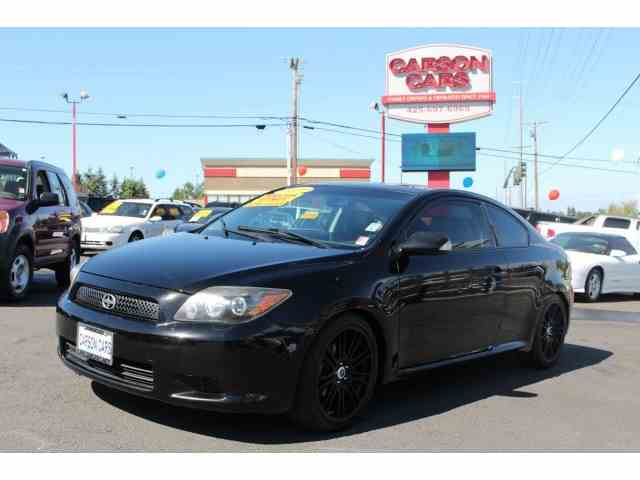 2009 Scion TC | 982884