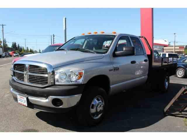 2007 Dodge Ram | 982887