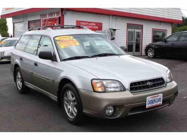 2004 Subaru Legacy | 982888