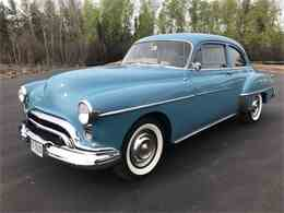 1950 Oldsmobile 88 for Sale - CC-982897