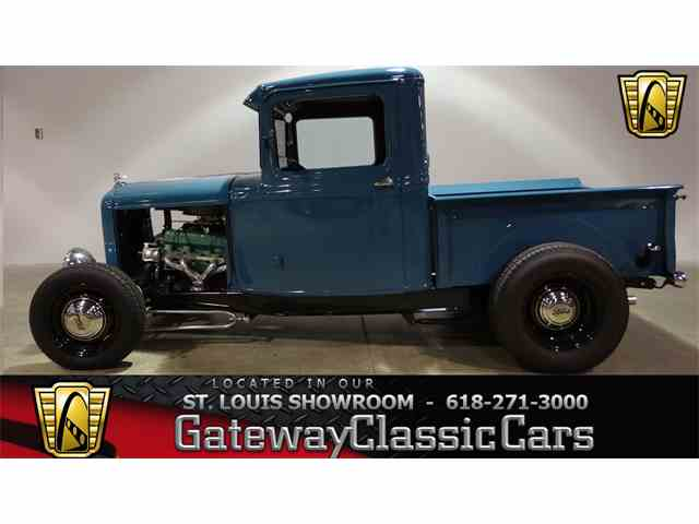 1932 Ford Highboy | 982901