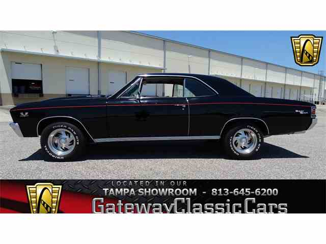 1967 Chevrolet Chevelle | 982902