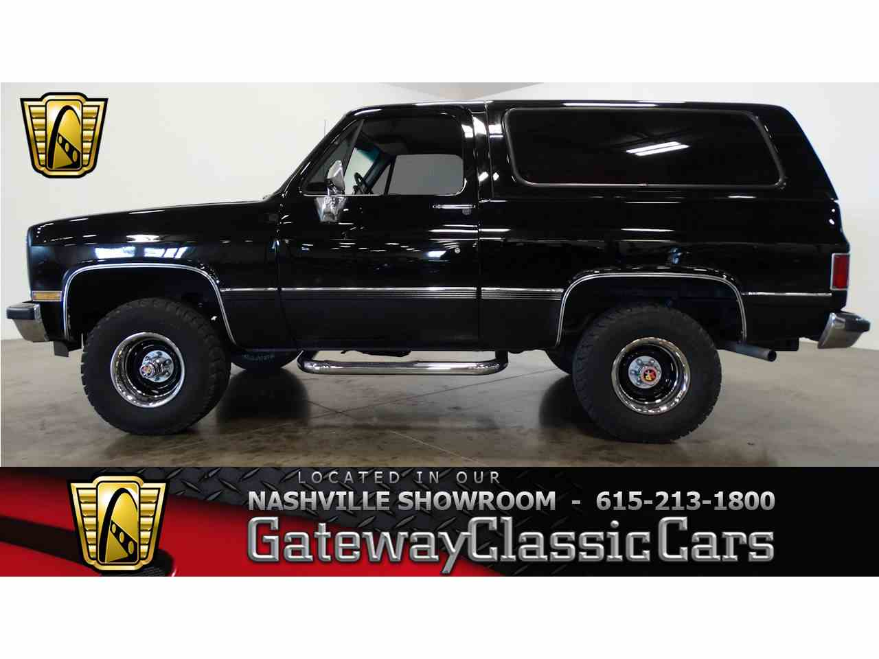 Large Picture of '86 Truck located in La Vergne Tennessee - $18,595.00 - L2EX