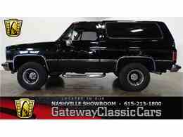 Picture of 1986 Chevrolet Truck - L2EX