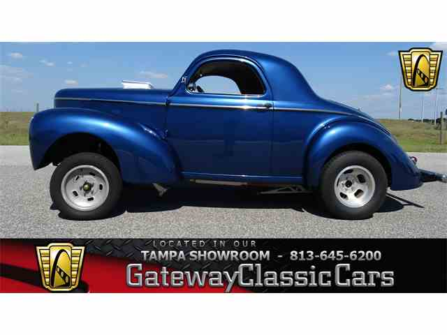 1941 Willys Coupe | 982906