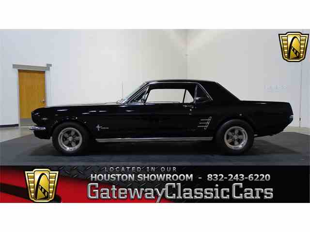 1966 Ford Mustang | 982908