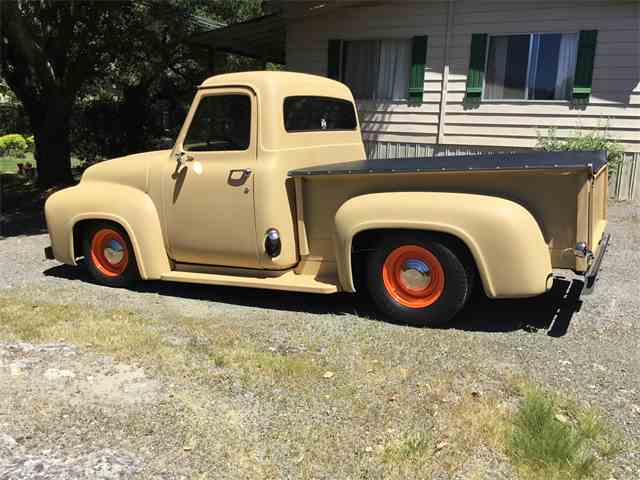 1953 Ford F100 | 980291