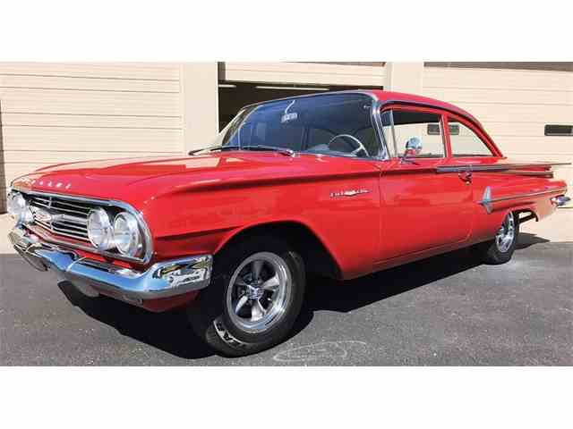 1960 Chevrolet Bel Air | 982922