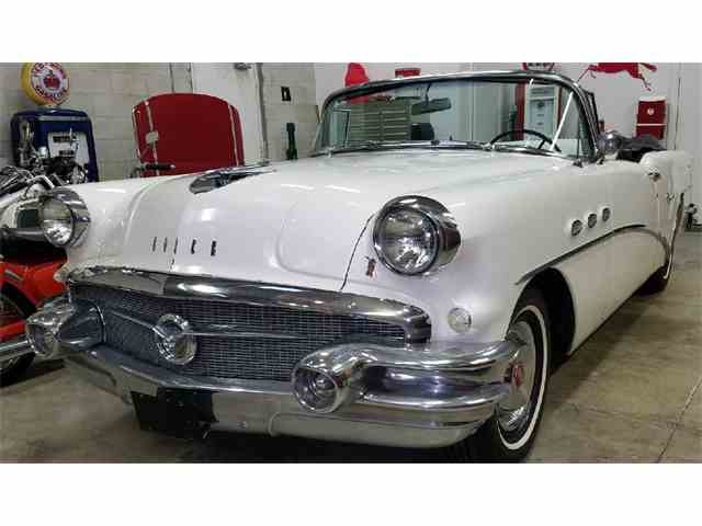 1956 Buick Special | 982926