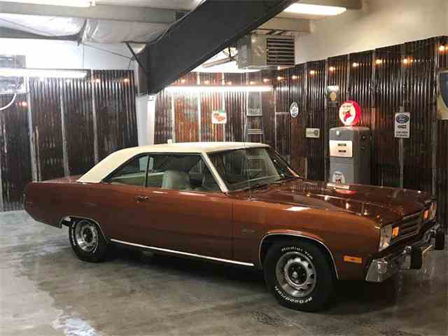 1973 Plymouth Scamp | 982929