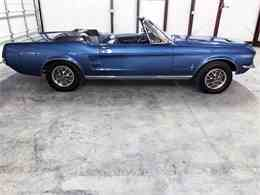 1967 Ford Mustang for Sale - CC-982935