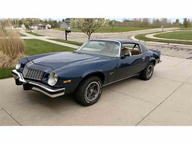 1974 Chevrolet Camaro | 982936