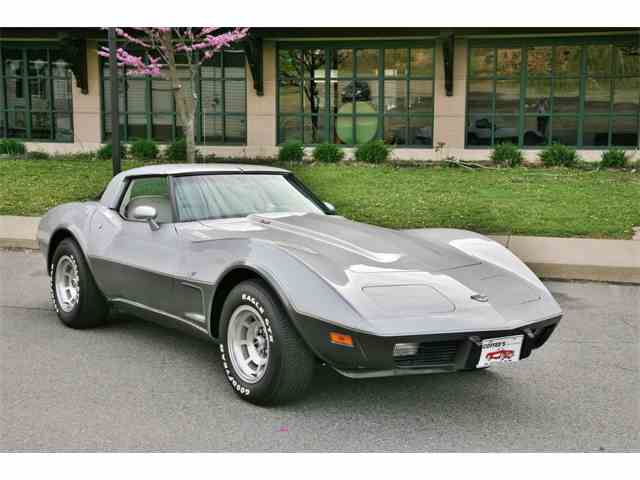 1978 Chevrolet Corvette | 982939