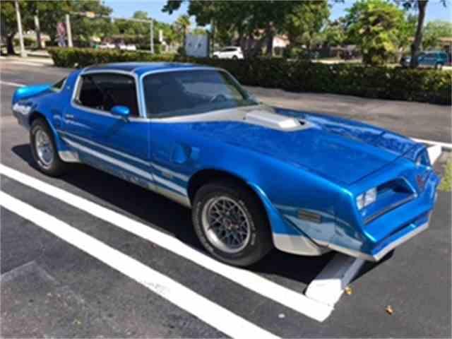 1978 Pontiac Trans Am | 982942
