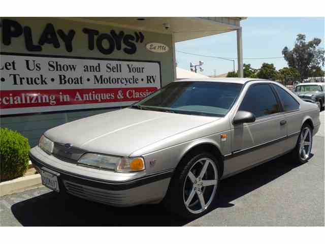 1990 Ford Thunderbird | 982943
