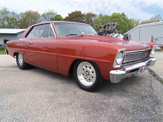 1966 Chevrolet Nova SS | 982949