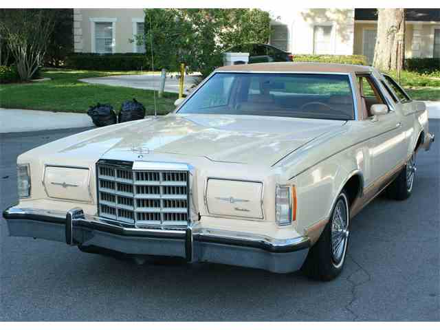 1979 Ford Thunderbird | 980295