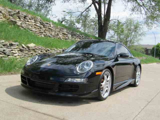 2006 Porsche 911/997 Carrera Coupe | 982964