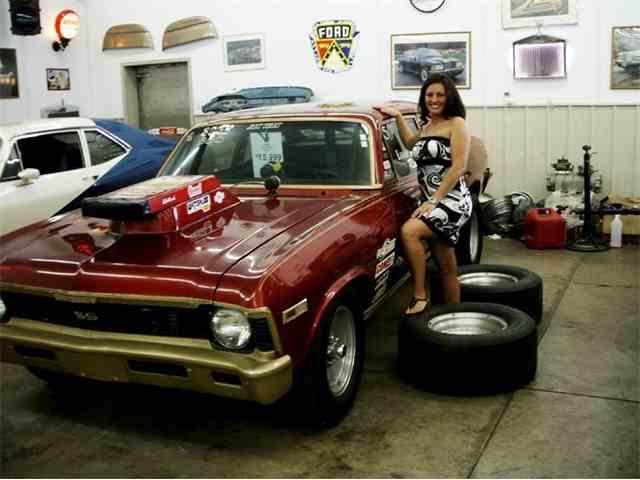 1968 Chevrolet Nova | 982974